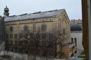 Synagogue View Premium Residence, Penziony  Budapešť - big - 32