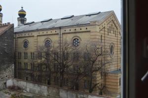 Synagogue View Premium Residence, Penziony  Budapešť - big - 31