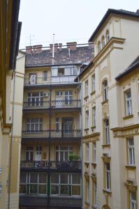 Synagogue View Premium Residence, Penziony  Budapešť - big - 41