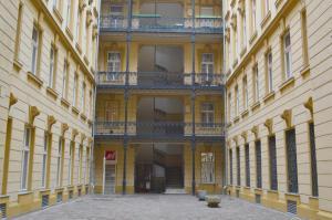 Synagogue View Premium Residence, Penziony  Budapešť - big - 47