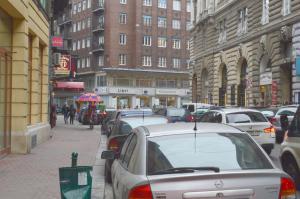 Synagogue View Premium Residence, Penziony  Budapešť - big - 26