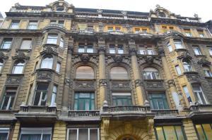 Synagogue View Premium Residence, Penziony  Budapešť - big - 25