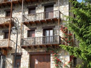 La Ginesta, Apartmány  Taull - big - 10