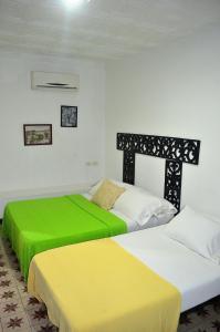 Hotel Santa Cruz, Hotel  Cartagena de Indias - big - 23