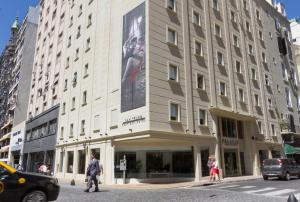 Unique Palacio San Telmo, Hotel  Buenos Aires - big - 35