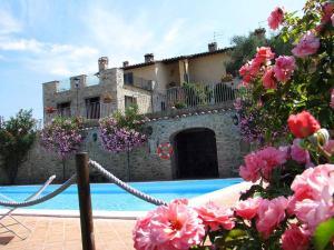 Residenza La Maestà Villa Umbra - AbcAlberghi.com