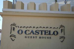 Castelo Guest House, Vendégházak  Carvoeiro - big - 39