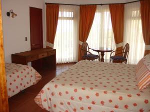 Hotel Victoria, Hotely  Hanga Roa - big - 31