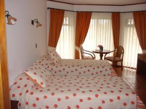 Hotel Victoria, Hotely  Hanga Roa - big - 8