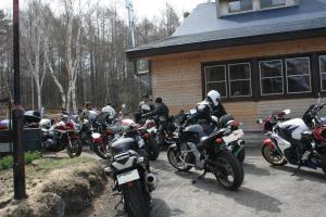 Outdoor Lodge Shizen Kaikisen, Lodge  Ueda - big - 36
