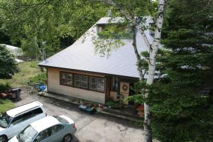 Outdoor Lodge Shizen Kaikisen, Lodge  Ueda - big - 29