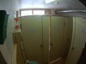 Outdoor Lodge Shizen Kaikisen, Lodge  Ueda - big - 30