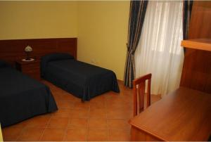 Conte Spencer, Bed and Breakfasts  Casertavecchia - big - 6
