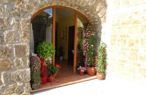 Conte Spencer, Bed and Breakfasts  Casertavecchia - big - 18