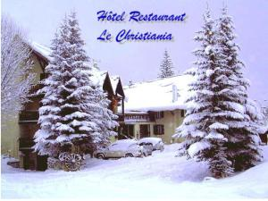 Le Christiania Hotel & Spa