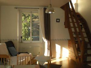 Gite L'Eau-Vive, Apartments  Labaroche - big - 16