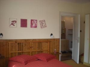 Gite L'Eau-Vive, Apartments  Labaroche - big - 22
