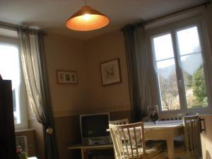 Gite L'Eau-Vive, Apartments  Labaroche - big - 24