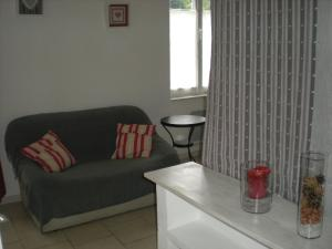 Gite L'Eau-Vive, Apartmány  Labaroche - big - 25