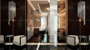 Solis Sochi Suites, Hotely  Estosadok - big - 17