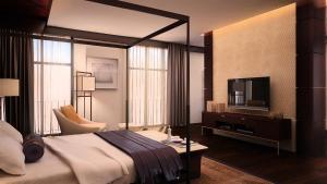 Solis Sochi Suites, Hotely  Estosadok - big - 20