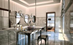 Solis Sochi Suites, Hotely  Estosadok - big - 18
