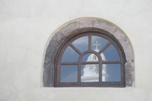 Santorini Heritage Villas, Vily  Megalokhori - big - 22