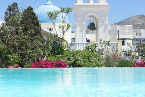 Santorini Heritage Villas, Vily  Megalokhori - big - 20