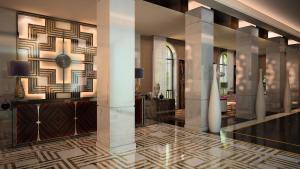 Solis Sochi Suites, Hotely  Estosadok - big - 32
