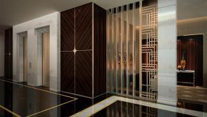 Solis Sochi Suites, Hotely  Estosadok - big - 16