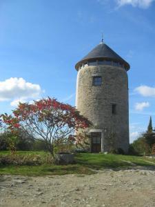 La Tour du Moulin Géant