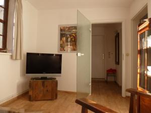 Ferienwohnungen Marktstrasse 15, Apartmány  Quedlinburg - big - 27