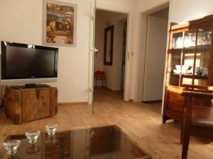 Ferienwohnungen Marktstrasse 15, Apartmány  Quedlinburg - big - 28