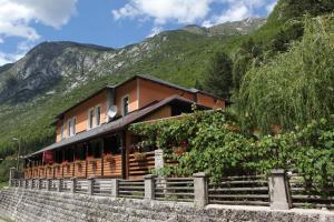 Guest House Andrejc