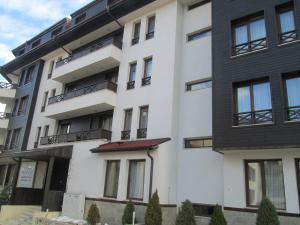 Alexander Services Apartments in Aspen Apart Hotel - Bansko