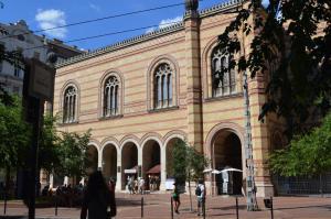 Synagogue View Premium Residence, Penziony  Budapešť - big - 28