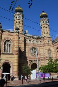 Synagogue View Premium Residence, Penziony  Budapešť - big - 43