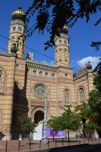 Synagogue View Premium Residence, Penziony  Budapešť - big - 34