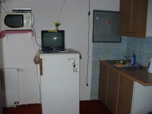 Ubytování v soukromí Kouba, Ubytování v soukromí  Pec pod Sněžkou - big - 6