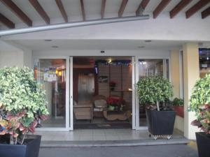 Hotel Bienvenido, Отели  Хосе-Кардель - big - 19