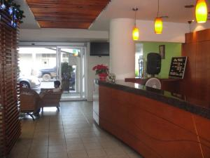 Hotel Bienvenido, Отели  Хосе-Кардель - big - 20