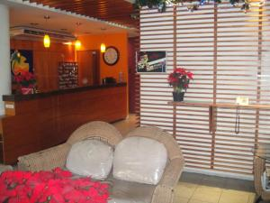 Hotel Bienvenido, Отели  Хосе-Кардель - big - 12