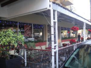 Hotel Bienvenido, Отели  Хосе-Кардель - big - 13