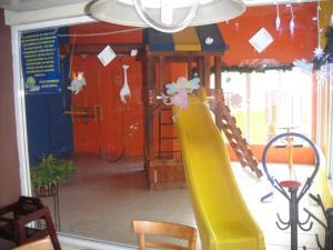 Hotel Bienvenido, Отели  Хосе-Кардель - big - 10