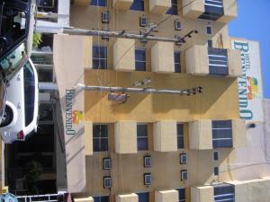 Hotel Bienvenido, Отели  Хосе-Кардель - big - 1