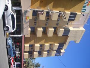 Hotel Bienvenido, Отели  Хосе-Кардель - big - 25