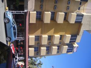 Hotel Bienvenido, Отели  Хосе-Кардель - big - 26