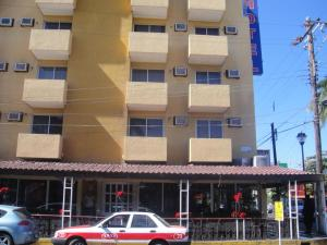 Hotel Bienvenido, Отели  Хосе-Кардель - big - 28