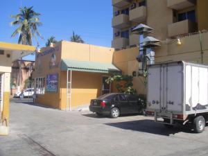 Hotel Bienvenido, Отели  Хосе-Кардель - big - 31