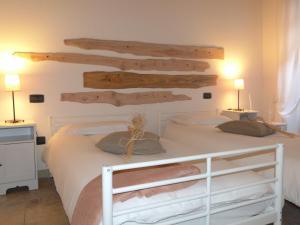 Appartamenti Antica Dro, Apartmanok  Dro - big - 59